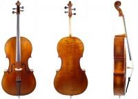 Cello aus Bubenreuth 2021, Stradivari - Modell, 4/4 mieten