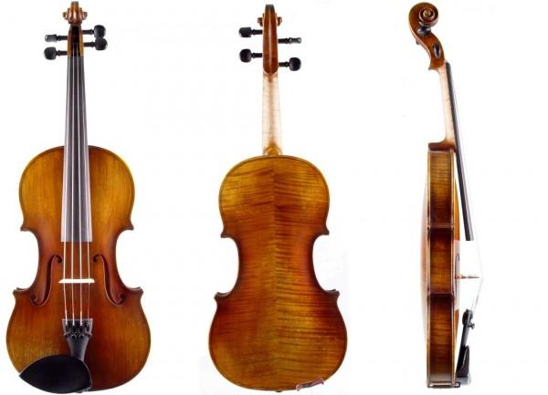 Violine von Walter Mahr - Bubenreuth 2019 05-15-1