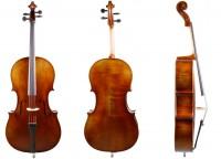 Cello von Walter Mahr 7/8 Größe