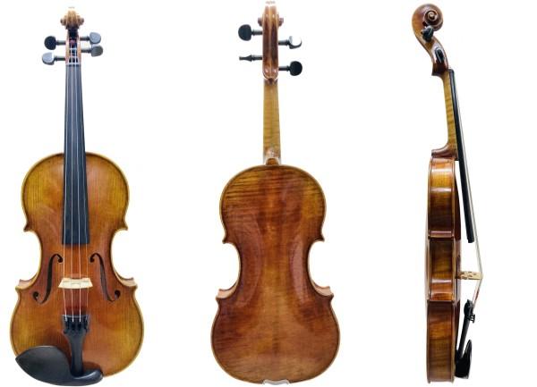Violine-Geige24-Mahr-1