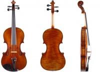 Meistervioline von Walter Mahr, Stradivari-Modell 2018