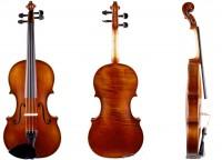Geigenset mit Violine von Walter Mahr 2019