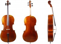 Cello - Walter Mahr - das GÜNSTIGE-04-15