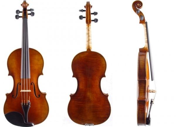 Meistergeige in Orchesterqualität von Walter Mahr-1