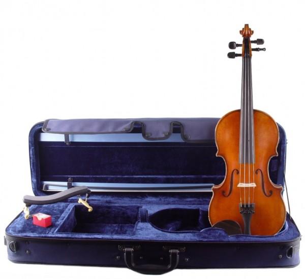 Geigenset mit Violine aus dem Atelier Mahr Top Klangholz
