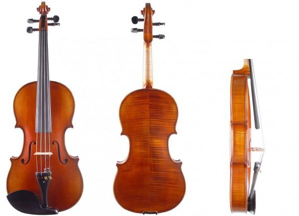 Geige Bubenreuth 2012, gebraucht, Mietkauf