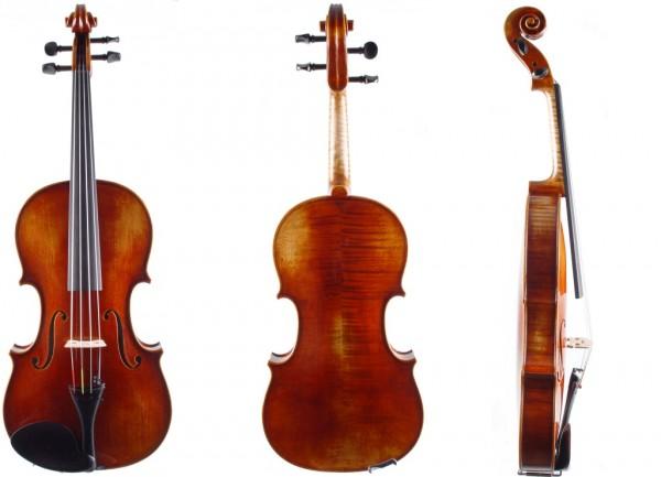 Viola von Norbert Knappe Markneukirchen-1