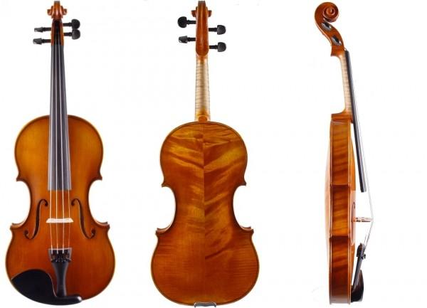Das beliebte Einsteigermodell von Walter Mahr 4/4 Geige-1