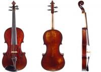 Alte Mittenwalder Geige um 1900 mieten