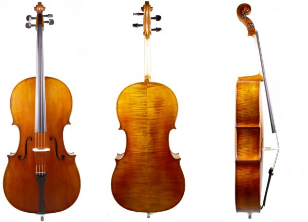 Cello Walter Mahr, Meisterarbeit Bubenreuth 2019-04-04-1