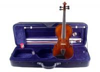 Geige im Set 3/4 Stradivari-Modell Walter Mahr 2018