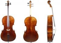 Celloset mit Cello - Walter Mahr in Bubenreuth mieten