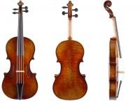 Barock-Violine in Konzertqualität