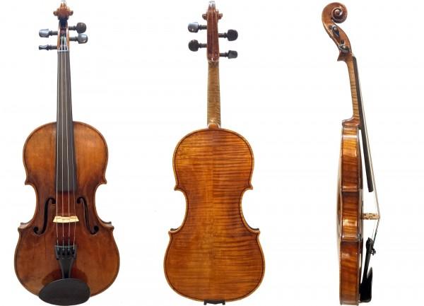 Geige-um1930-Deutschland-1