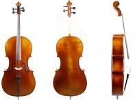 Cello im Set - Walter Mahr - das GÜNSTIGE-04-002 mieten