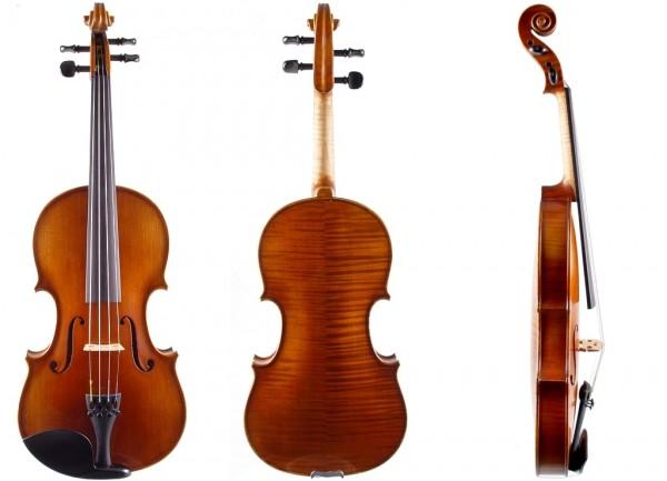 Violine-Walter-Mahr-1
