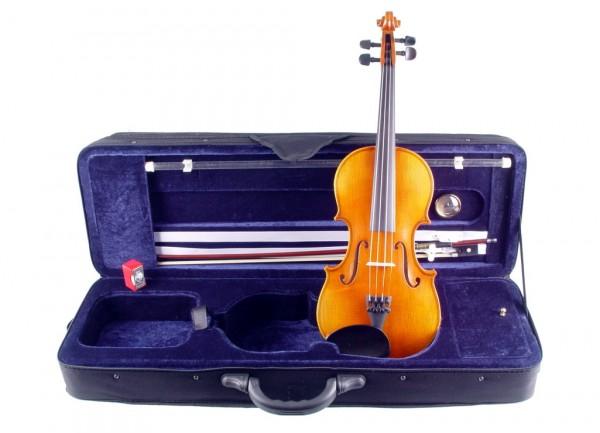 Geigenset Walter Mahr Stradivari Modell 3/4 Größe