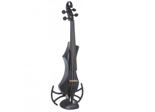 GEWA E-Violine Novita 3.0 E-Geige im Set Schwarz