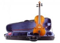Violine Alosa im Set 4/4 Größe, warmer Klang