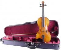 Violine Alosa im Set 4/4 Größe eingespielte Geige
