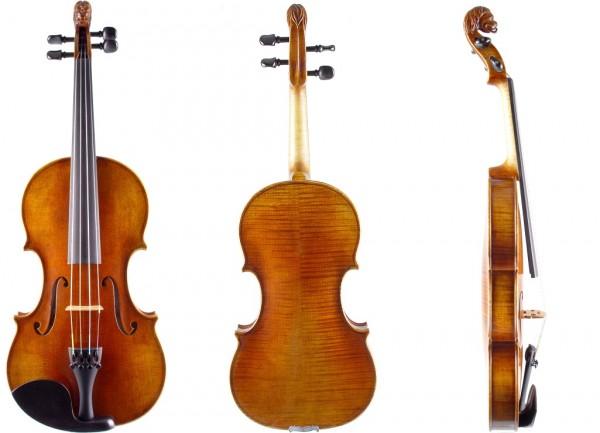 Violine Bubenreuth 2018 Walter Mahr Löwenkopf-1