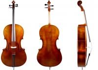 Cello 4/4 - gehobene Qualität - Walter Mahr 2018