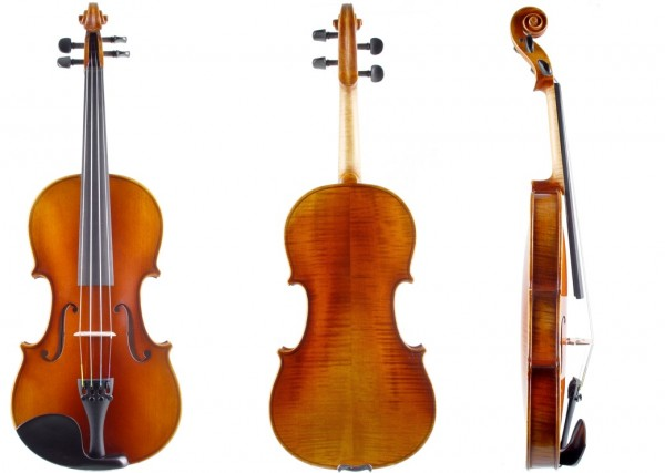 Geige Atelier Walter Mahr bei Geige24 - 1
