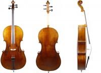 Cello - Walter Mahr Qualitätsstufe 0 - Bubenreuth 2021 im Set mieten
