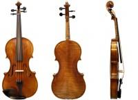 Geige Walter Mahr Bubenreuth 2021 4/4 05-19 mieten