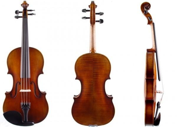Geige-Walter-Mahr-Einsteigermodell-1