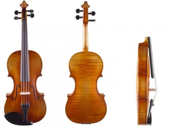 Violine von Walter Mahr 4/4 Größe Meisterinstrument