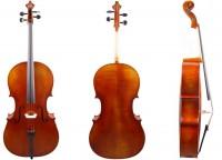 Cello 4/4 - Walter Mahr Bubenreuth anno 2017