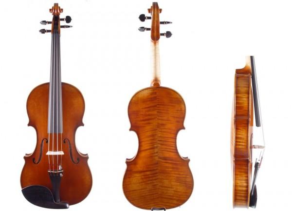 Violine von Geigenbaumeister Walter Mahr 2016 - auch Mietkauf