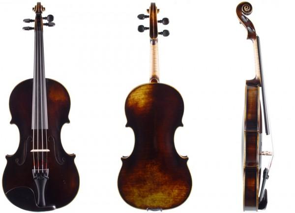 Die günstigste Violine von Walter Mahr 01-24