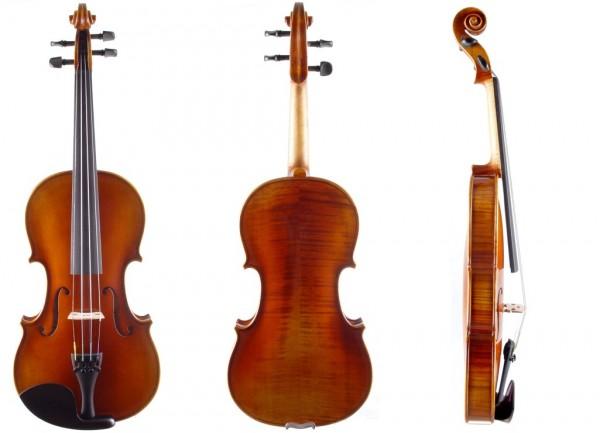 Violine-4/4-Walter-Mahr-1