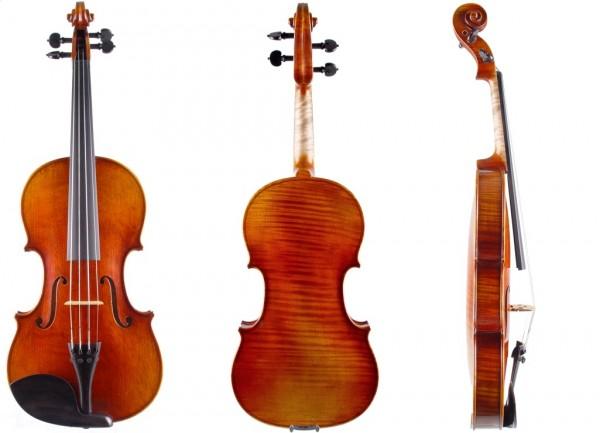 Walter Mahr Violine MW4-1