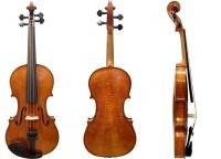 Mittenwalder Geige mit Zettel Alois Müller anno 1903 mieten