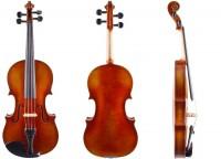 Geige Tschechien um 1950 Zettel Martin Meiner mieten