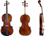 Geigenset mit Violine von Walter Mahr 04-11