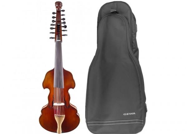 Viola-dAmore-Modell-Alletsee mit Tasche