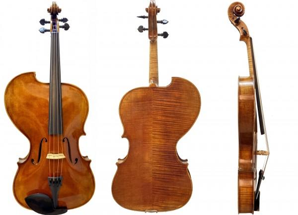 Special Edition Viola Forte Walter Mahr-1