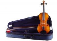 Geigenset: Violine 1/2 Größe Walter Mahr Etui Bogen