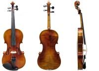 Geige aus dem Atelier Walter Mahr Bubenreuth 2016 10-23