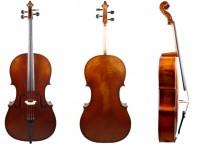 Cello 4/4 - gehobene Qualität - Walter Mahr 2017