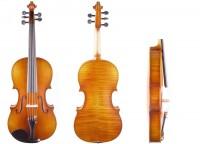 Viola/Bratsche Quinton mit e-Saite-40,5 cm Korpus
