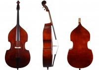 Kontrabass (gebraucht) von Walter Mahr - Einzelstück