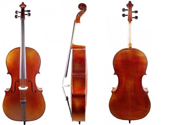 Cello 4/4 - gehobene Qualität - Walter Mahr 2016