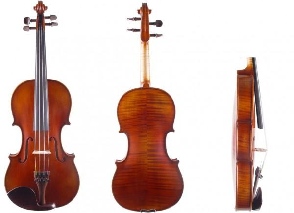 Geige von Walter Mahr