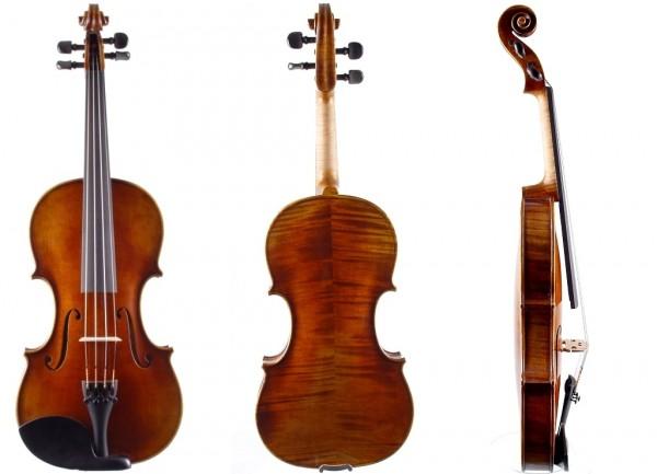 Violine-Meister-Geige-Walter-Mahr-1
