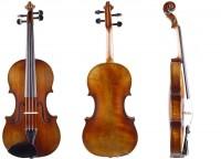 Violine von Walter Mahr Stradivari-Modell 05-13